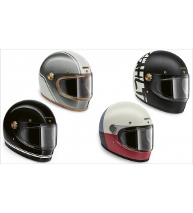 Casco Grand Racer